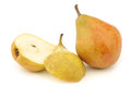 One cooking pear Gieser Wildeman Royalty Free Stock Photo