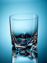 One glass Stock Images