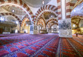 It is one of the highest mosque old mosque architectural value. Royalty Free Stock Photo
