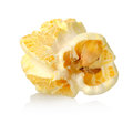 One popcorn Royalty Free Stock Photos