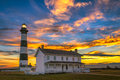 Bodie Island Lighthouse, Outer Bnks North Carolina