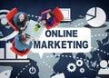 Online Marketing Promotion Bra...