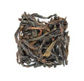Oolong tea dahongpao Royalty Free Stock Image