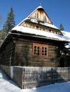 Skanzen tradičnej dediny