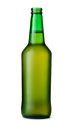 Open beer bottle Royalty Free Stock Photo