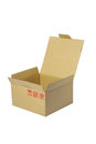 Open box Stock Photography
