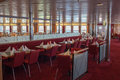 Open day on the ferry stena spirit gdynia poland june ship standing in terminal kwiatkowski in gdynia has made available to Royalty Free Stock Photos