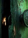Otevřít dveře tajemství