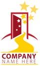 Open Door Path Logo