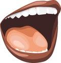 Abrir boca