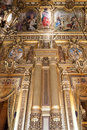 The Opera or Palace Garnier. Paris, France. Stock Image