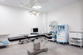 Operating room Royalty Free Stock Photo