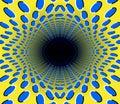 Optický iluze