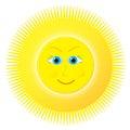Optimistic Sun