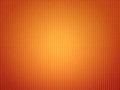 Orange background abstract style wavy vertical rows Royalty Free Stock Image