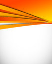 Orange background this is file of eps format Royalty Free Stock Photos