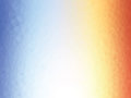 orange blue texture background low poly Royalty Free Stock Photo