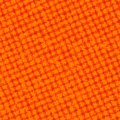 Orange checkered grunge background eps Stock Images
