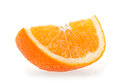 Orange citrus fruit Royalty Free Stock Images