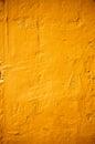 Orange Color Of Concrete Wall ...