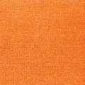 Orange fabric background texture for Royalty Free Stock Photos