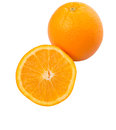 Orange Fruit And Slices II