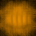 Orange grunge textured background