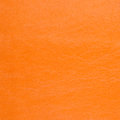 Orange leather background Royalty Free Stock Images