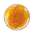 Orange marmalade Royalty Free Stock Photo
