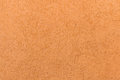 Orange painted stucco wall. Background texture Royalty Free Stock Photo