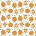 stock image of  Orange pattern background. Wallpaper. Background