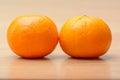 Orange shogun pairs