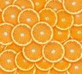 Oranžový plátky