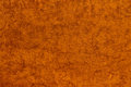 Orange stone background close up Royalty Free Stock Images