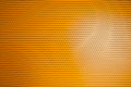 Orange stripes background Royalty Free Stock Photo