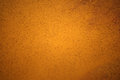 Orange Textured Background  Stock Image