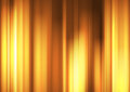 Orange Wave abstract  backgrounds Stock Image