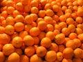 Oranges. Royalty Free Stock Image