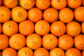 Oranges moroccan pattern in jemaa el fna square marrakesh morocco Royalty Free Stock Photo