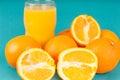 Oranges And Orange Juice