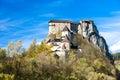 Oravsky Castle