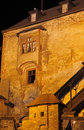 Oravsky hrad - Orava castle, Slovakia
