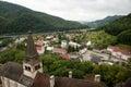 Oravsky Podzamok - Slovakia