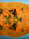 Ord river western australia in the kimberleys Stock Photo