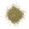 Oregano ziele Obraz Royalty Free