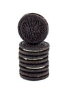 Oreo cookies. Stock Image
