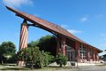 Organic Architecture In Csenge...
