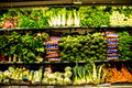 Organic Produce Stock Images