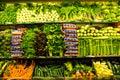 Organic Produce Stock Photos