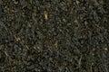 Organic Soils Surface